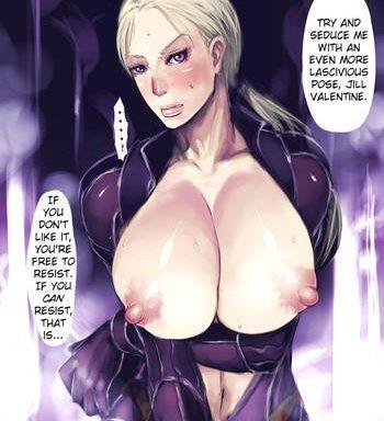 Hentai resident evil Resident Evil