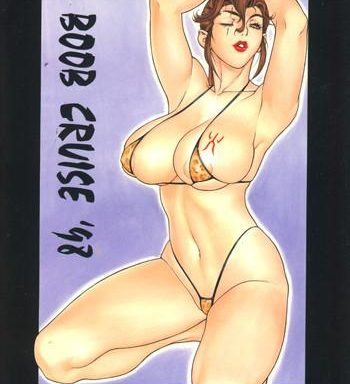boob cruise 98 cover