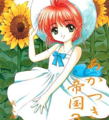 akatsuki teikoku 3 cover