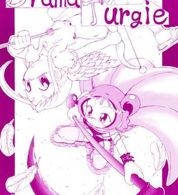 drama turgie cover