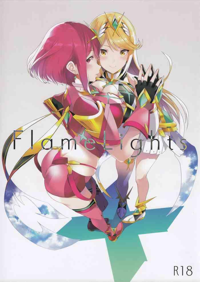 flamelights cover 1