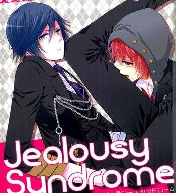 jealousy syndrome cover
