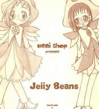 jelly beans cover