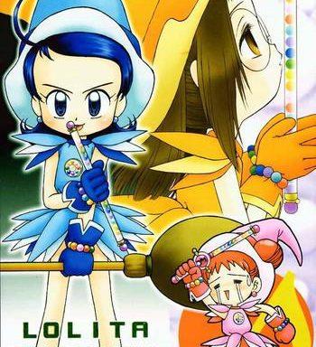 lolita spirits cover