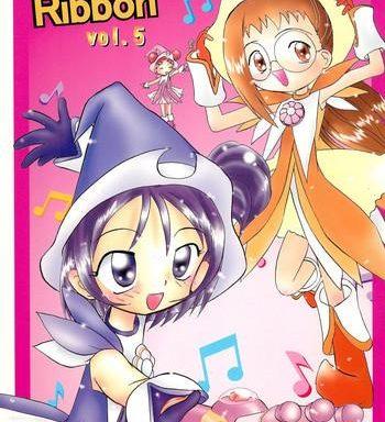 mix ribbon vol 5 cover