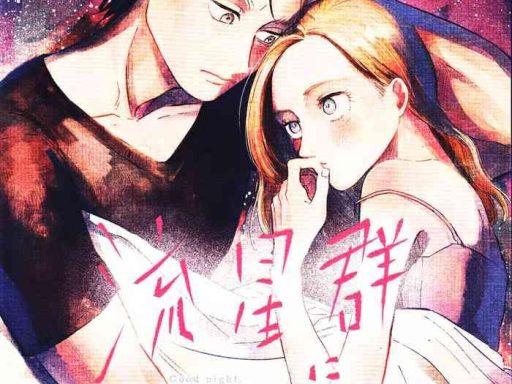 ryuseigun ni oyasumi a good night for a meteor shower cover