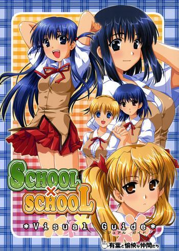 school scholl visual guide cover