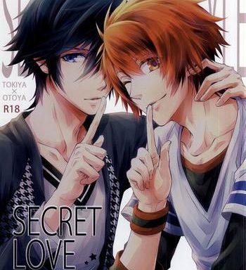 secret love style cover
