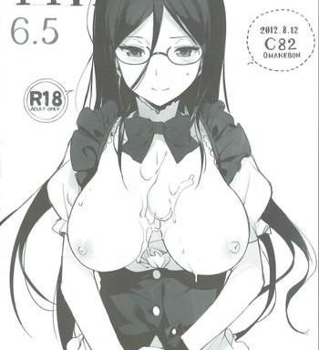 tth 6 5 cover